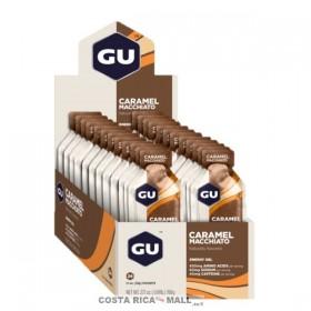 GEL ENERGETICO CARAMELO GU
