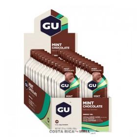 GEL ENERGETICO MINT CHOCOLATE GU