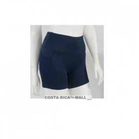 SHORT PARA FITNESS MUJER 42320 PHYSICAL ZONE