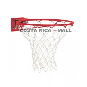 ARO PARA BASKETBALL CON RESORTE SLAM JAM SPALDING