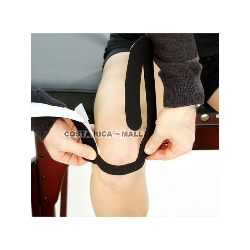UPPER KNEE KINESIOTAPE SPIDERTECH