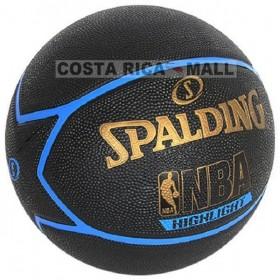 BALON BASKETBALL HIGHLIGHT SPALDING