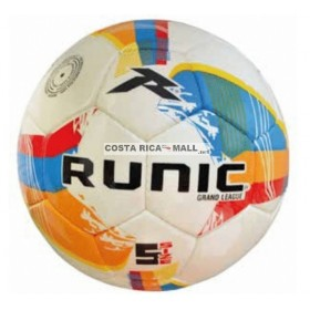 BALON PARA FUTBOL GRAND LEAGUE 5 RS5UD18 RUNIC