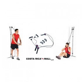 DOOR GYM LS3214 LIVEUP