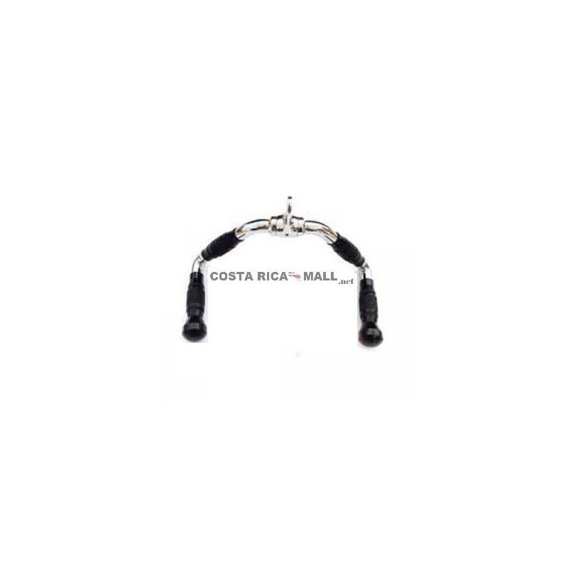 BARRA HOME GYM PULL UP PECHO YUNT042R EXCEL