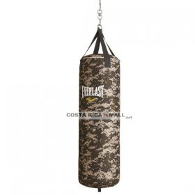SACO BOXEO 80LBS CAMOUFLAGE