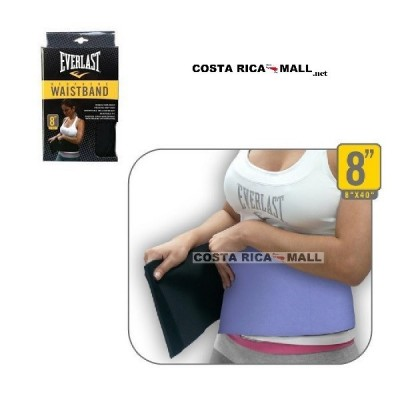 "FAJA NEOPRENE 8"" EVERLAST"