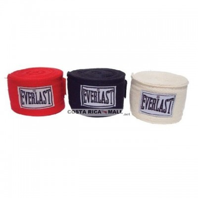 "SET DE 3 VENDAS PARA MANOS 108""  EVERLAST"