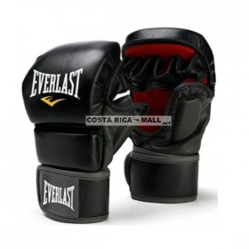 GUANTES PARA BOXEO TRAINNING MMA 7773 EVERLAST