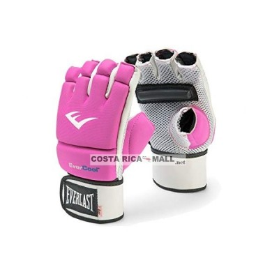 GUANTE KICKBOXING EVERCOOL EVERLAST