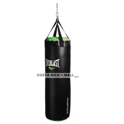 SACO DE BOXEO EVERSTRIKE HEAVY BAG 1.2M 49040104 EVERLAST