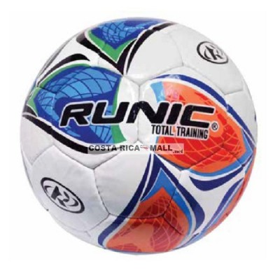 BALON DE FUTBOL N5 TOTAL TRAINING RS5UD10 RUNIC