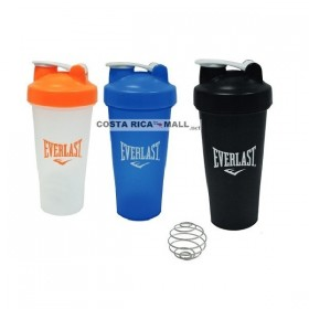 BOTELLA SHAKER EVERLAST