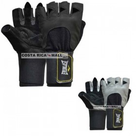 GUANTES PARA PESAS STRENGHT III EVWG7K7T01 EVERLAST