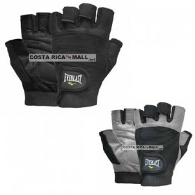 GUANTES PARA PESAS AUTHORITY III EVWG7K8A51 EVERLAST