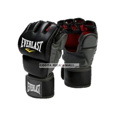 GUANTES PARA BOXEO GRAPPLING 7oz  7772 EVERLAST