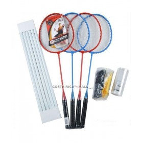 SET DE BADMINTON WMY02052