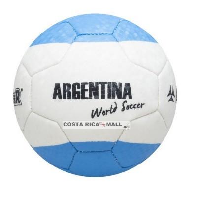 BALON DE FUTBOL ARGENTINA n1 372-8050 PIONEER