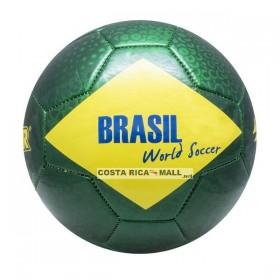 BALON DE FUTBOL BRASIL 5 372-8044 PIONEER