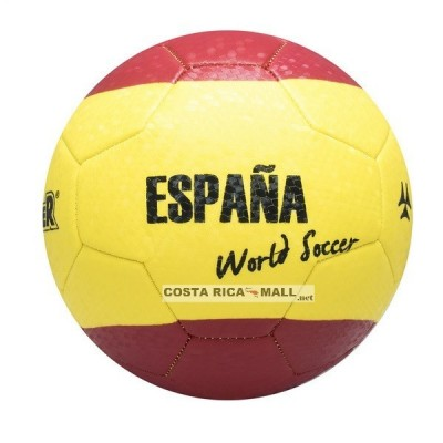 BALON DE FUTBOL ESPAÑA 1 372-8048 PIONEER