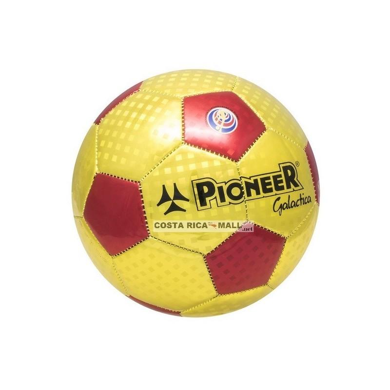 BALON DE FUTBOL GALACTICA 4 331-8909 PIONEER