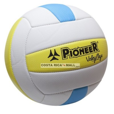 BALON PARA VOLLEYBALL DE PLAYA VPC-5 PIONEER