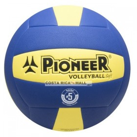 BALON PARA VOLLEYBALL SOFT ZG-1591 PIONEER