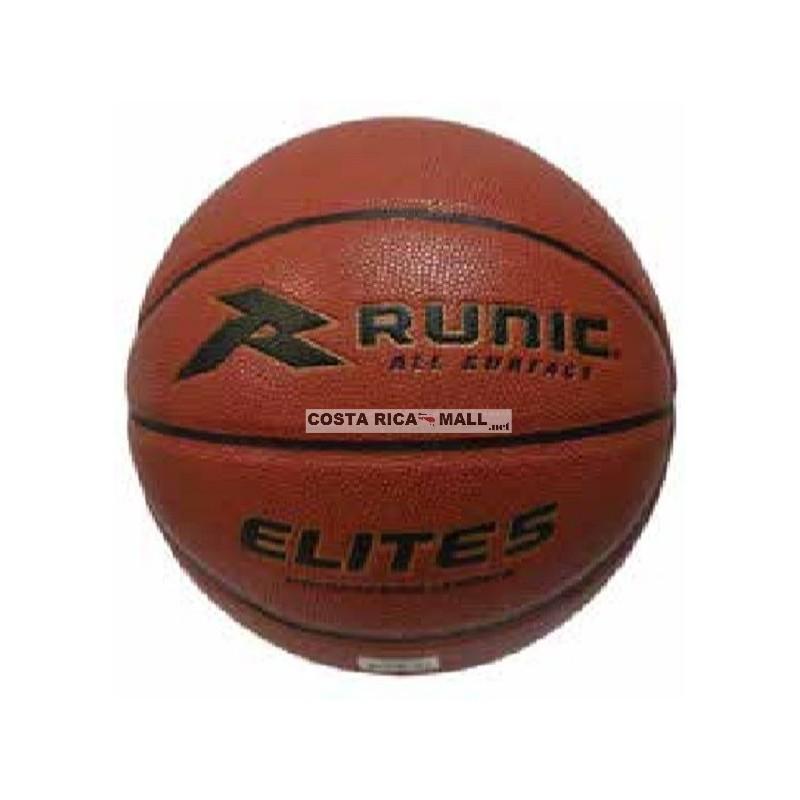 BALON PARA BASKETBALL ELITE 5 RK5KUH36 RUNIC