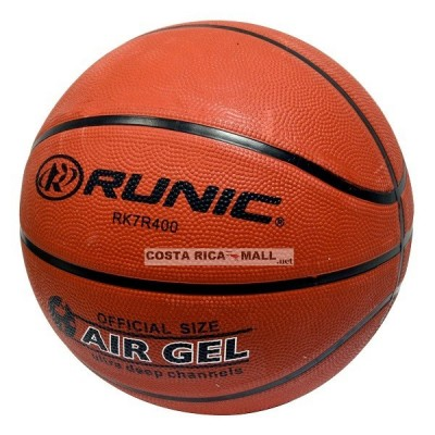 BALON BASKET 7 AIR GEL RUNIC