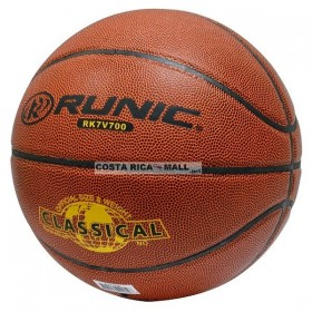 BALON PARA BASKETBALL 7 CLASSICAL RUNIC