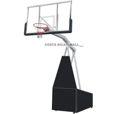 TABLERO CON BASE PARA BASKETBALL SG-1 RUNIC