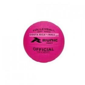 BALON PARA VOLLEYBALL PEBBLE RVBV810 RUNIC