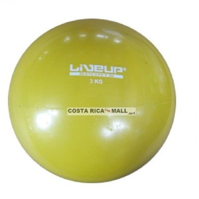 BOLA SOFT WEIGHT LIVEUP
