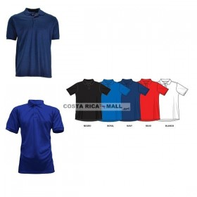 CAMISA TIPO POLO R71PD00 RUNIC