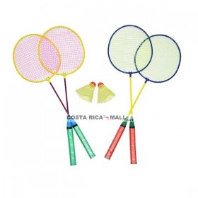SET DE BADMINTON B204A