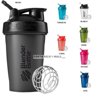 BOTELLA SHAKER 20 oz BLENDER BOTTLE