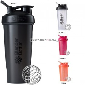 BOTELLA SHAKER 28 oz BLENDER BOTTLE