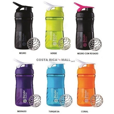 BOTELLA SPORT MIXER 20 oz BLENDER BOTTLE