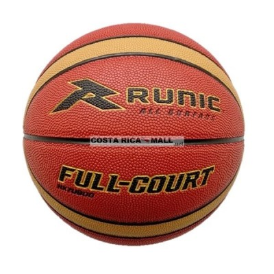 BALON PARA BASKETBALL N7 FULL COURT RK7U900 RUNIC
