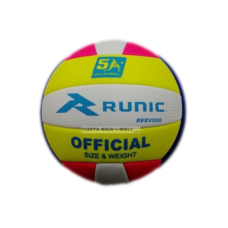 BALON PARA VOLLEYBALL RVBV900 RUNIC