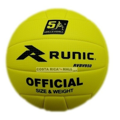 BALON PARA VOLLEYBALL RVBV950 RUNIC