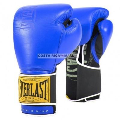 GUANTES PARA BOXEO CLASSIC 12oz P00001714 EVERLAST