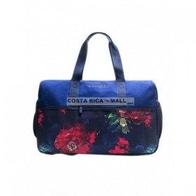BOLSO DEPORTIVO LADIES YOGA GYM DEPTHS 17WXRW24-5149 DESIGUAL
