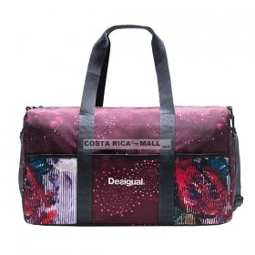 BOLSO DEPORTIVO LADIES NIGHT GARDEN DUFFLE 17WXRW25-3037