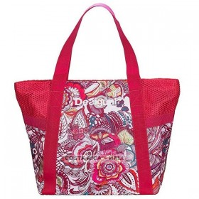 BOLSO LADIES ROUGUE 71X5SA1-3192 DESIGUAL