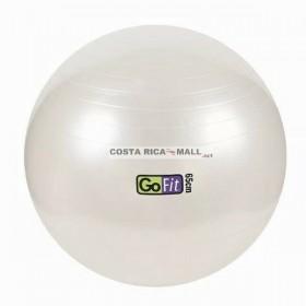 BOLA PARA GIMNASIA/YOGA 65CM GF65BALL GO FIT