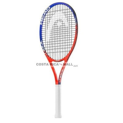 RAQUETA DE TENIS Ti RADICAL ELITE HE-233718-4/38 HEAD