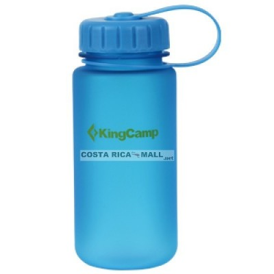 BOTELLA TRITAN 600 ML KA112 KINGCAMP