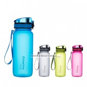 BOTELLA SHAKER 400 ML LS3426 LIVEUP