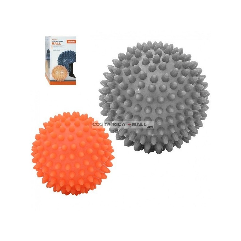MASSAGE BALL LS3302 LIVEUP